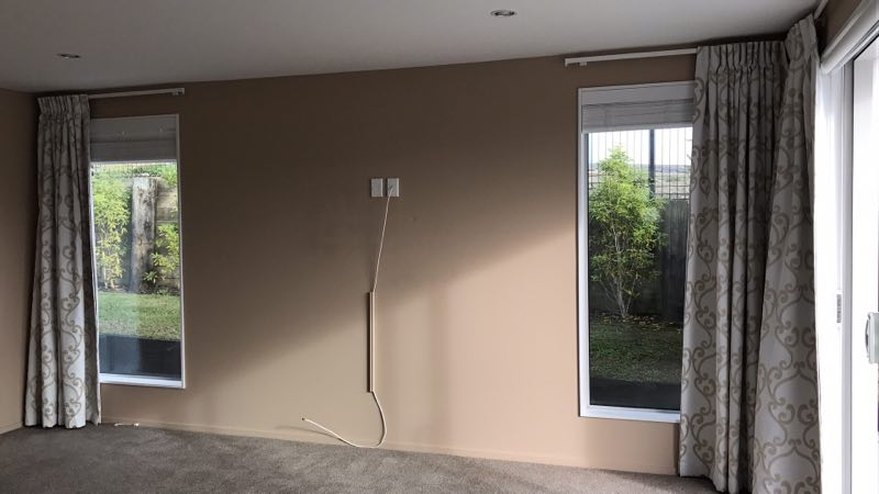 Cornwallis Interior Wall Painting-House Painters West Auckland