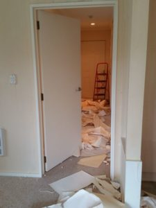 Westgate Interior Wallpaper Removal and Painting-House Painters West Auckland