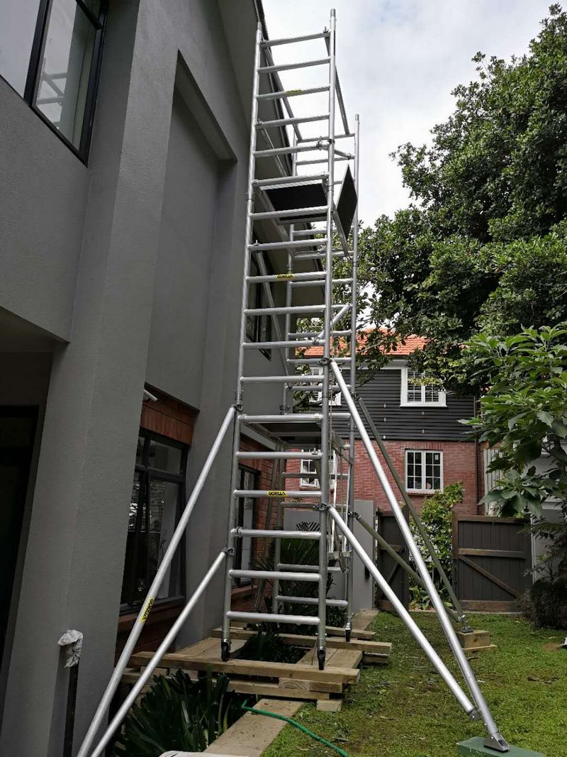 Royal Heights Exterior Painting-House Painters West Auckland