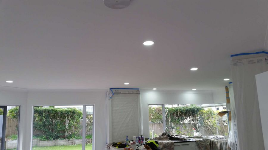 West Harbor Interior Wallpaper Removal and Painting-House Painters West Auckland