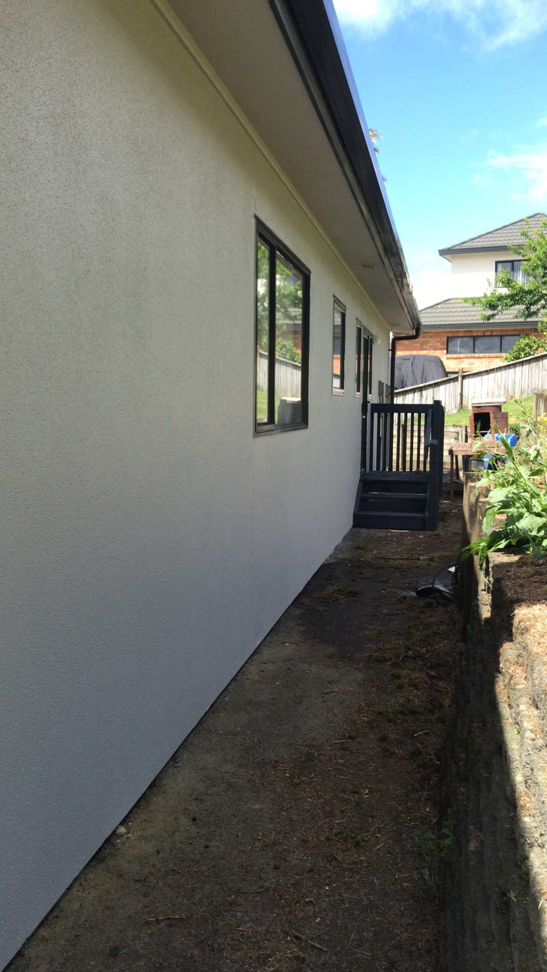 Helensville House Exterior Painters-House Painters West Auckland