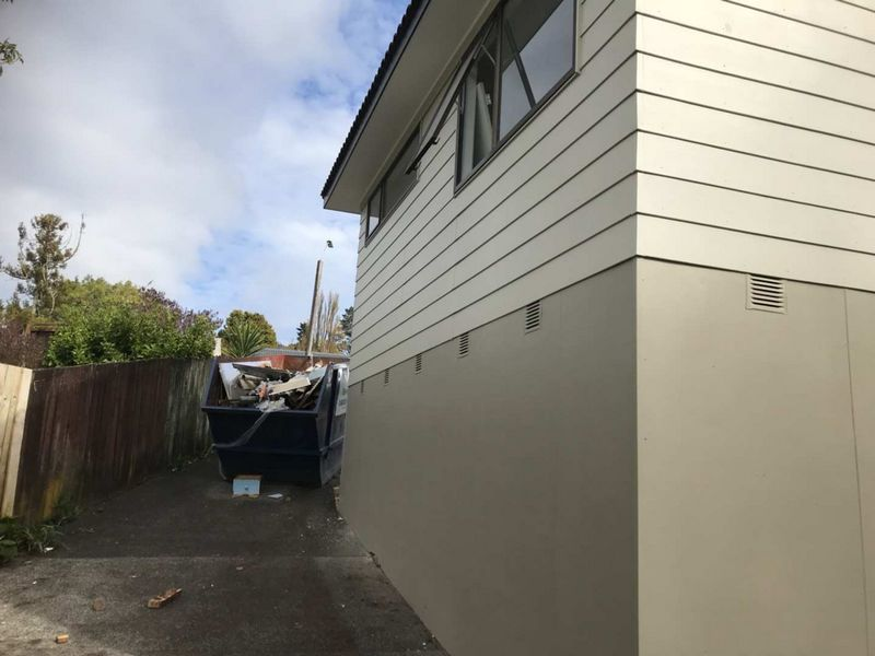 Massey Hardie Exterior House Painters-House Painters West Auckland