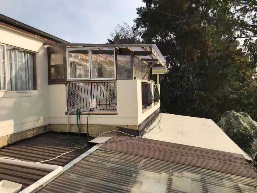 Konini Roof and Exterior Painters-House Painters West Auckland