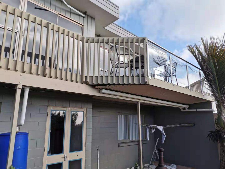 Lincoln House Exterior Painters-House Painters West Auckland