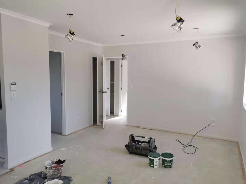 Runui Interior Painters-House Painters West Auckland