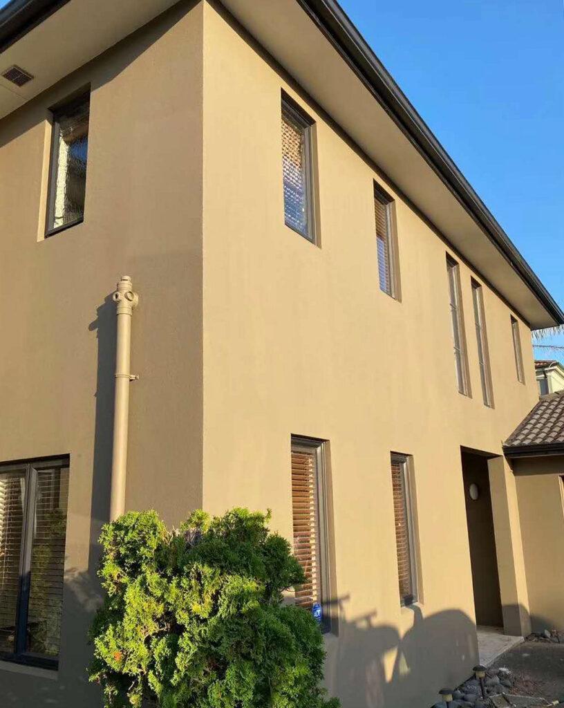 Hobsonville House Exterior Painters-House Painters West Auckland