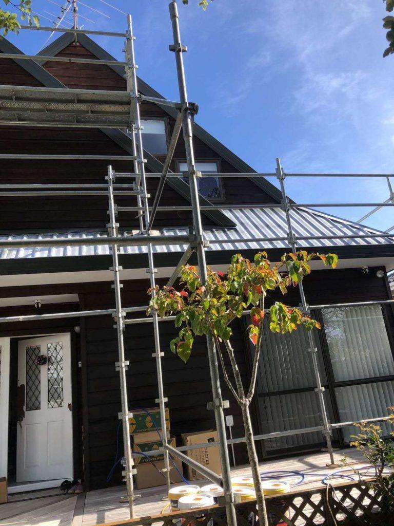 West Harbour Roof Painters-House Painters West Auckland