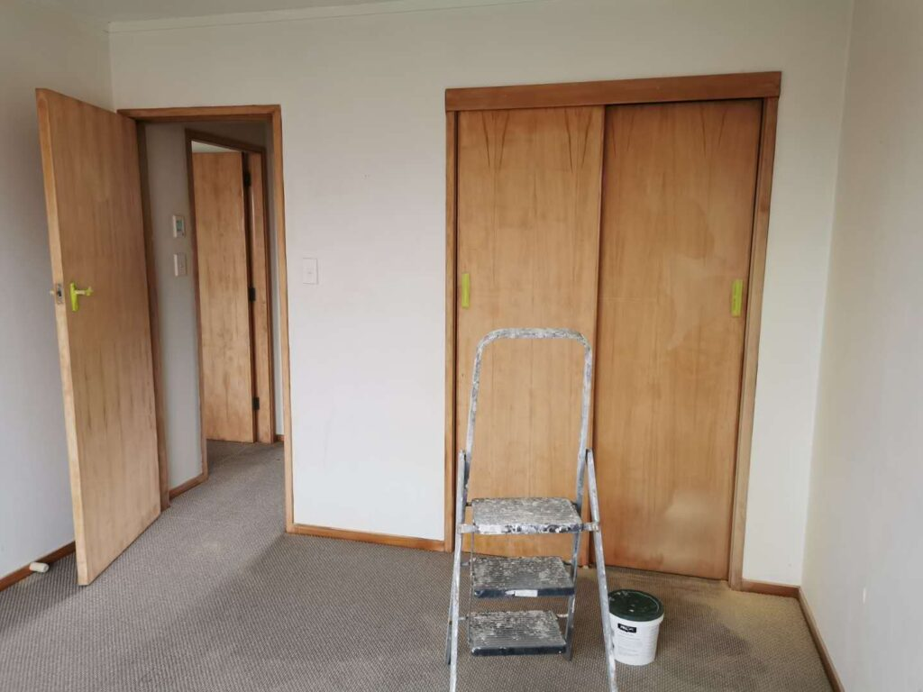Whenuipai in West Auckland Interior Painters-House Painters West Auckland