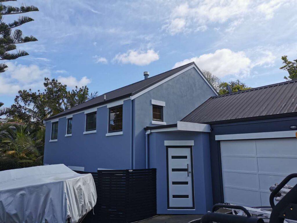 Te Atatu House Exterior Painters-House Painters West Auckland