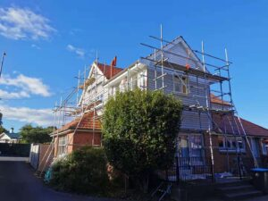 Home-House Painters West Auckland