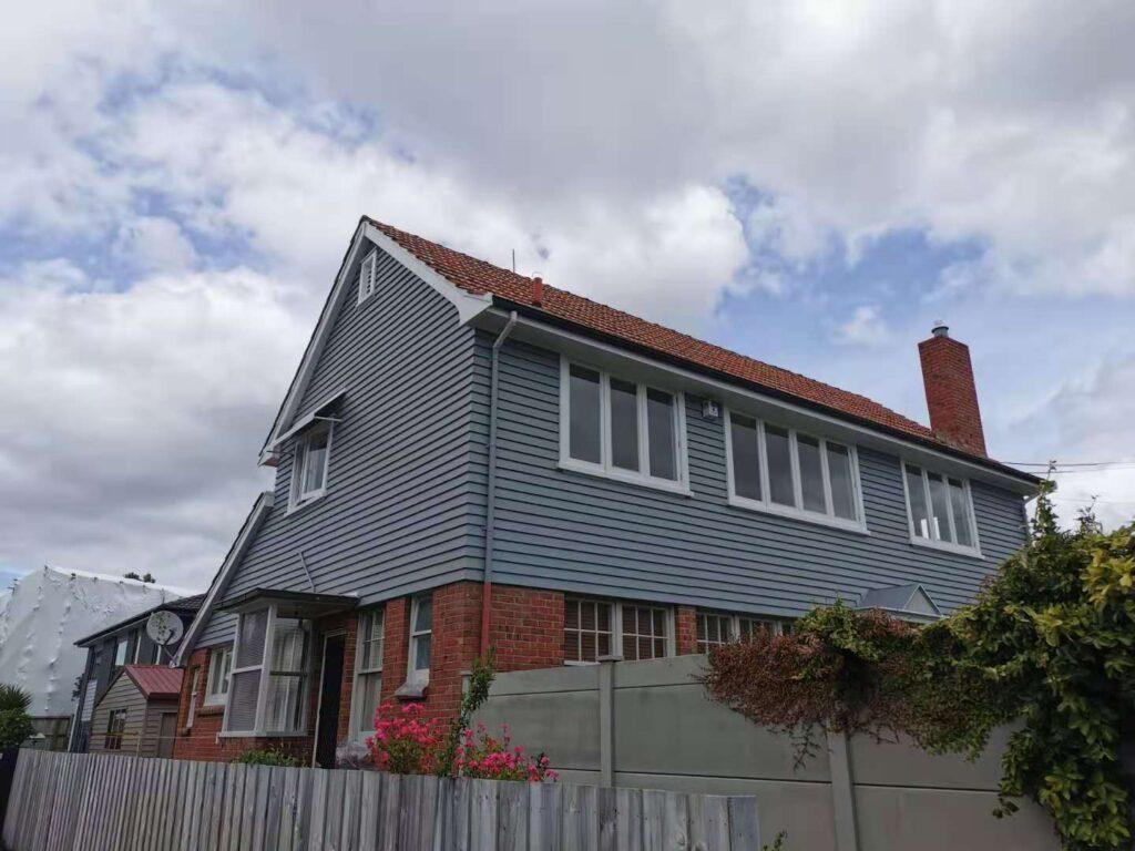 Oratia House Exterior Painters-House Painters West Auckland