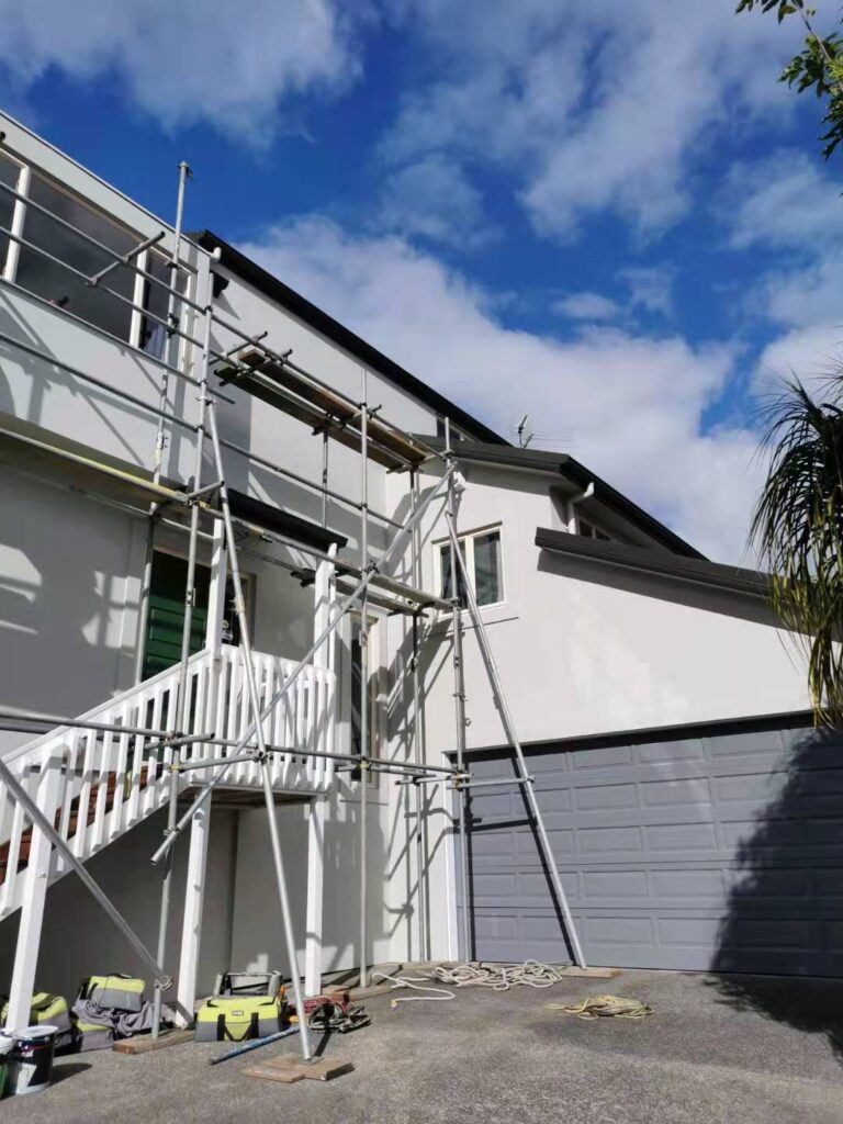 Herald Island Exterior and Roof Painters-House Painters West Auckland