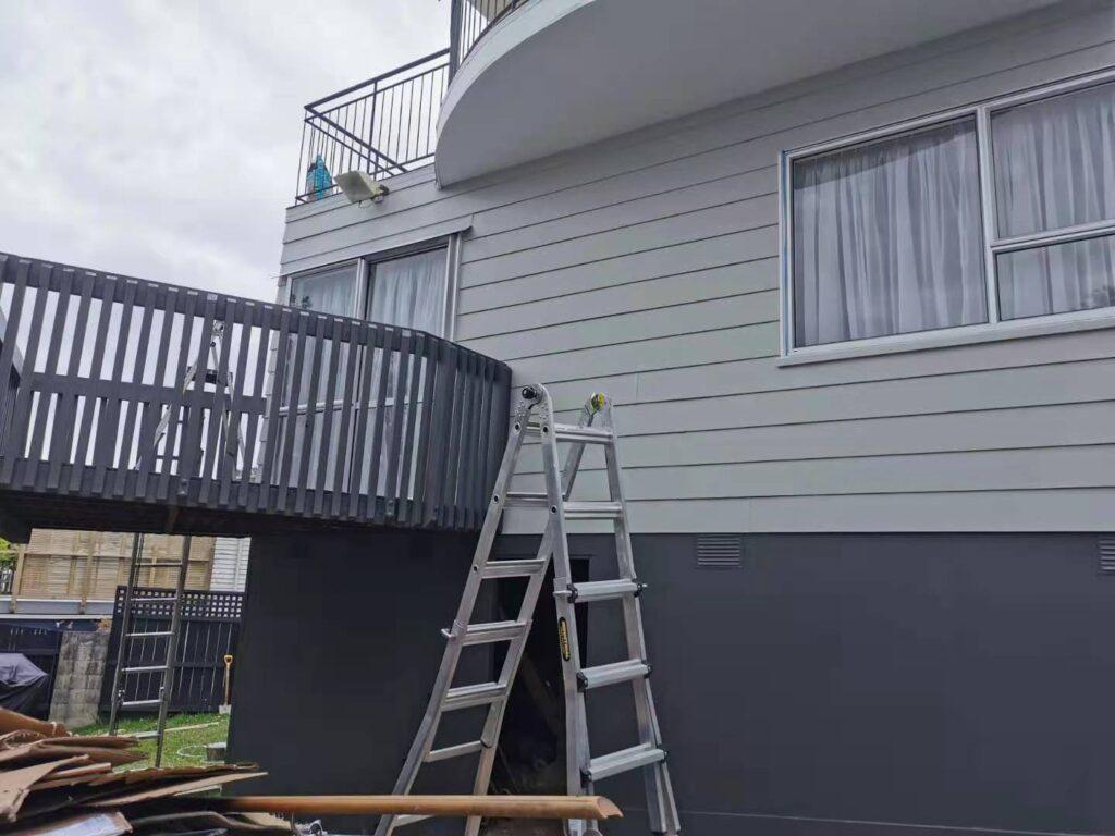 Kelston house exterior painters-House Painters West Auckland