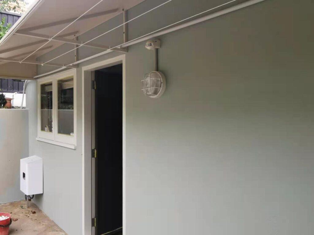 Riverhead House Exterior Painters-House Painters West Auckland