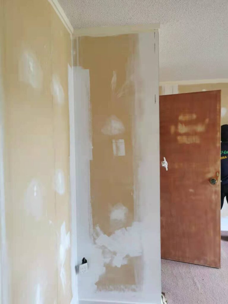 Wallpaper Removal and Interior Painting-House Painters West Auckland